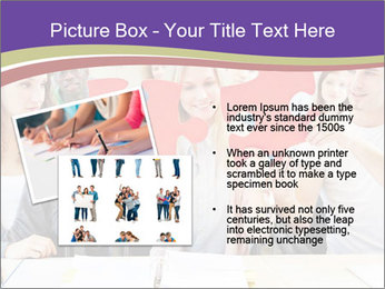 0000084843 PowerPoint Templates - Slide 20