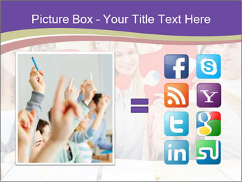 0000084843 PowerPoint Templates - Slide 21