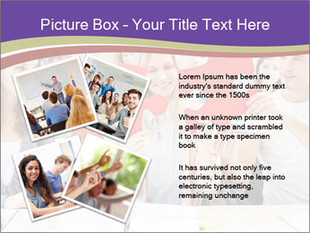 0000084843 PowerPoint Templates - Slide 23