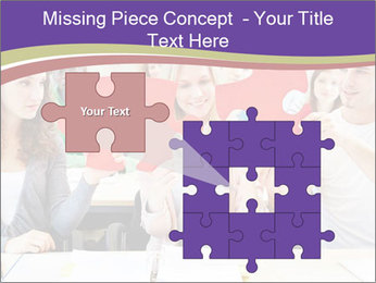 0000084843 PowerPoint Templates - Slide 45