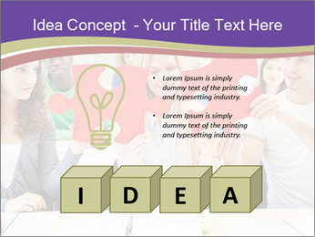 0000084843 PowerPoint Templates - Slide 80