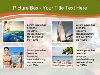 0000084844 PowerPoint Templates - Slide 14