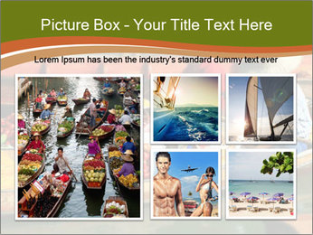 0000084844 PowerPoint Templates - Slide 19