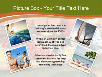 0000084844 PowerPoint Templates - Slide 24