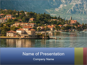 0000084847 PowerPoint Template - Slide 1