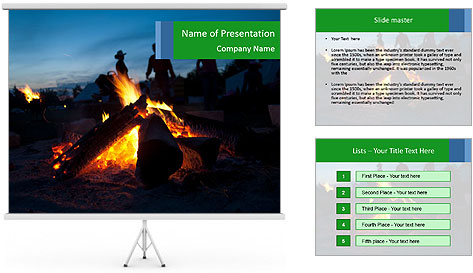 0000084849 PowerPoint Template