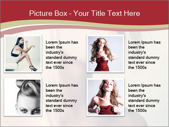 0000084850 PowerPoint Templates - Slide 14