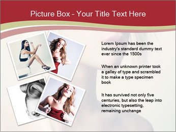 0000084850 PowerPoint Templates - Slide 23
