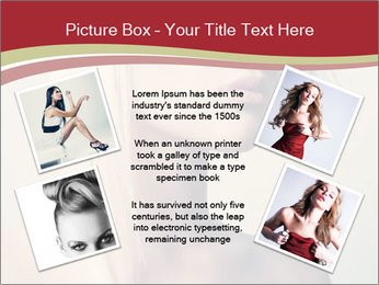 0000084850 PowerPoint Templates - Slide 24