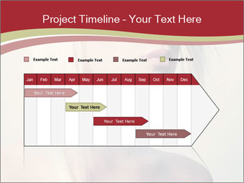 0000084850 PowerPoint Templates - Slide 25