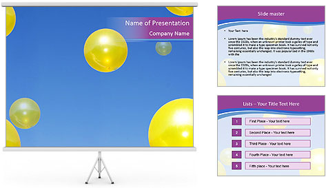 0000084853 PowerPoint Template