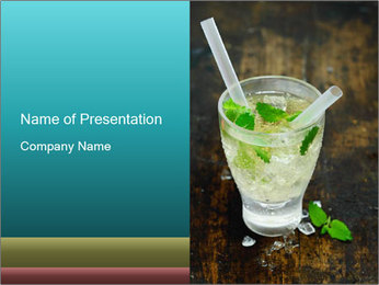 0000084854 PowerPoint Template - Slide 1