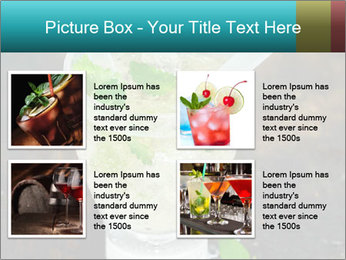 0000084854 PowerPoint Template - Slide 14