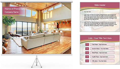 0000084855 PowerPoint Template
