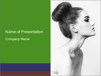 0000084857 PowerPoint Template - Slide 1