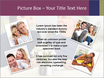 0000084858 PowerPoint Templates - Slide 24