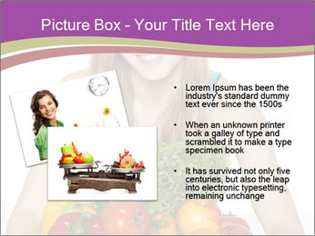 0000084859 PowerPoint Templates - Slide 20