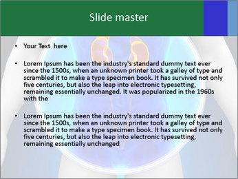 0000084860 PowerPoint Template - Slide 2