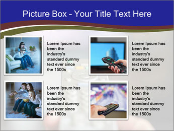 0000084862 PowerPoint Template - Slide 14