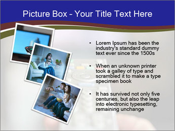 0000084862 PowerPoint Template - Slide 17