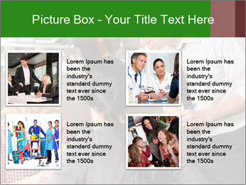 0000084864 PowerPoint Template - Slide 14
