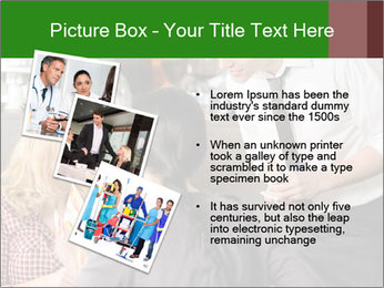 0000084864 PowerPoint Template - Slide 17