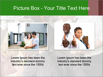 0000084864 PowerPoint Template - Slide 18