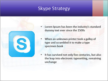 0000084865 PowerPoint Templates - Slide 8
