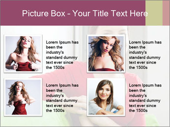 0000084866 PowerPoint Template - Slide 14