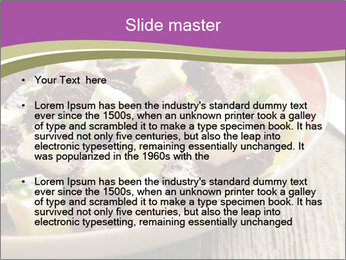 0000084868 PowerPoint Templates - Slide 2