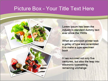 0000084868 PowerPoint Templates - Slide 23