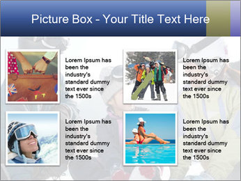 0000084870 PowerPoint Templates - Slide 14