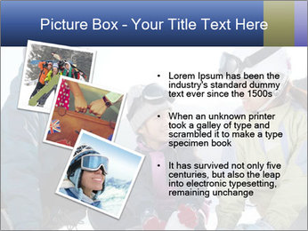 0000084870 PowerPoint Templates - Slide 17