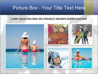 0000084870 PowerPoint Templates - Slide 19