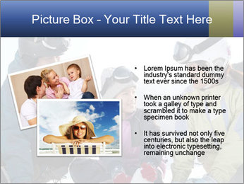 0000084870 PowerPoint Templates - Slide 20