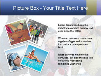 0000084870 PowerPoint Templates - Slide 23