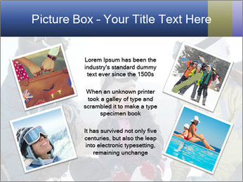 0000084870 PowerPoint Templates - Slide 24