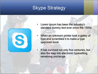 0000084870 PowerPoint Templates - Slide 8