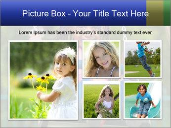 0000084872 PowerPoint Templates - Slide 19