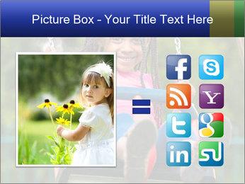 0000084872 PowerPoint Templates - Slide 21