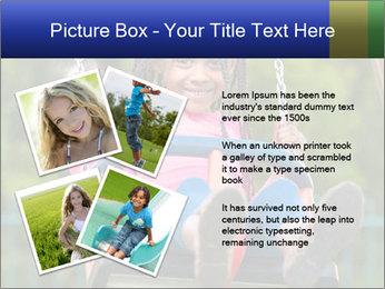 0000084872 PowerPoint Templates - Slide 23