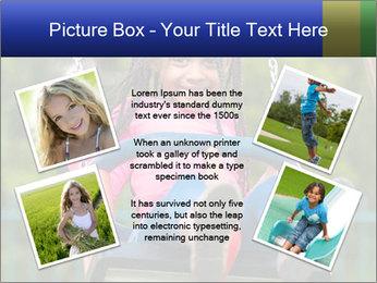 0000084872 PowerPoint Templates - Slide 24