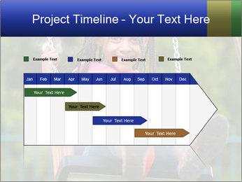0000084872 PowerPoint Templates - Slide 25