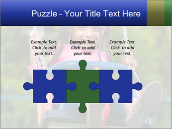0000084872 PowerPoint Templates - Slide 42