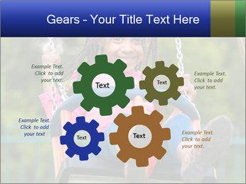 0000084872 PowerPoint Templates - Slide 47