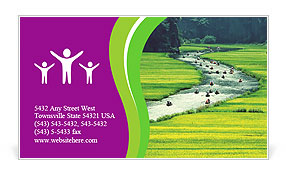 0000084874 Business Card Template