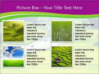 0000084874 PowerPoint Template - Slide 14