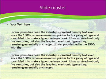 0000084874 PowerPoint Template - Slide 2
