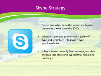 0000084874 PowerPoint Template - Slide 8