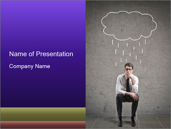 0000084875 PowerPoint Template - Slide 1